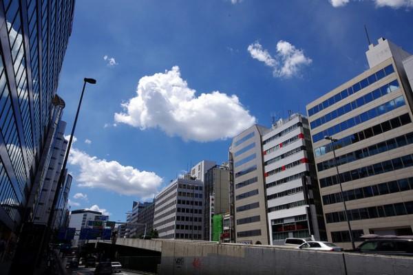 Shibuya Tokyo 2012 summer by Twang_Dunga Retrieved at https://flic.kr/p/dhKd2D